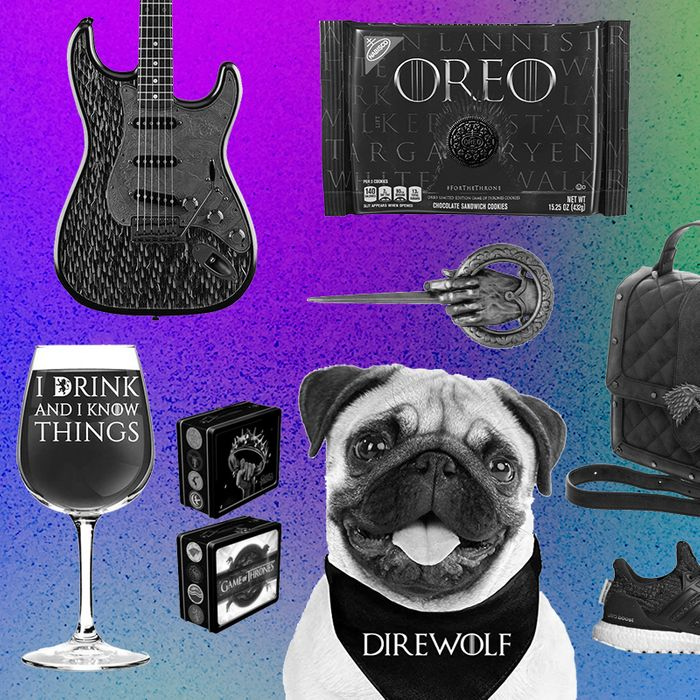 ecefd0fd Game of Thrones Gifts for the Obsessive in Your Life