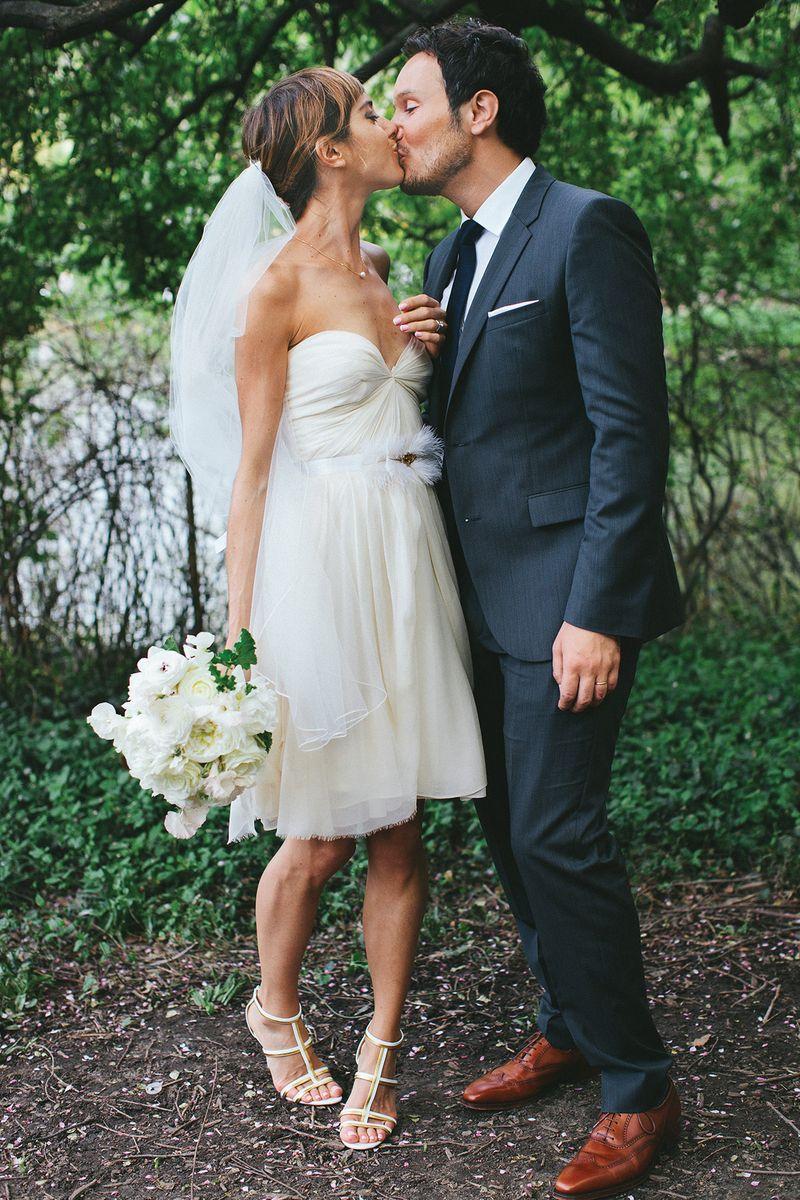 Wedding Album Margot Avenati And Eric Mouly S Fifth