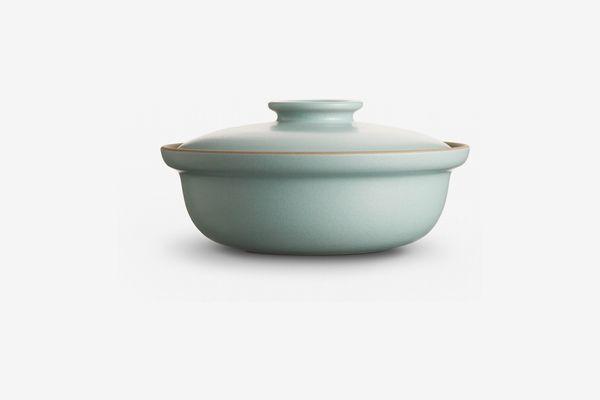 Heath Ceramics Medium Covered Serving Dish