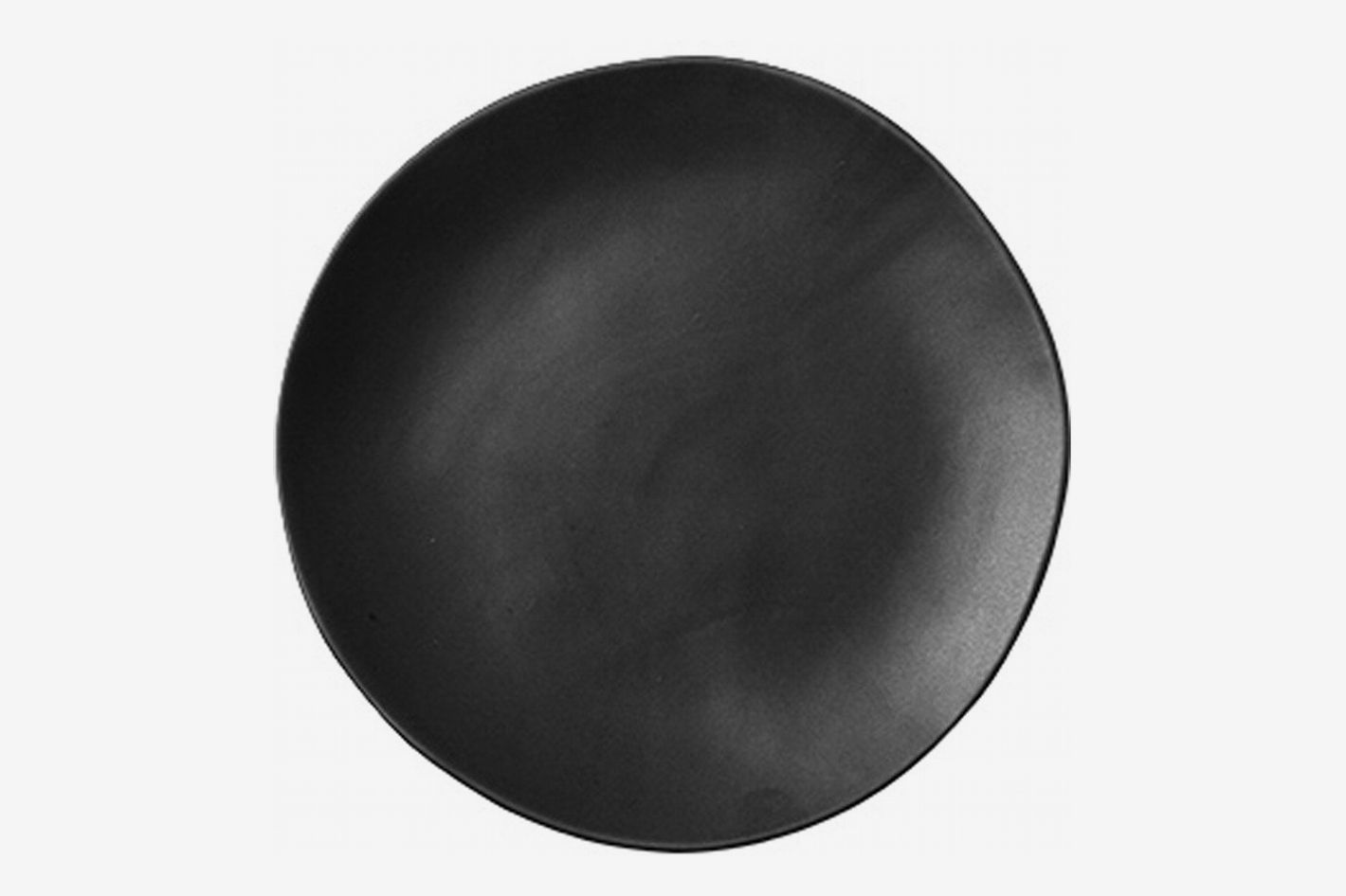 SOCOSY Matte Ceramic Dinner Plate