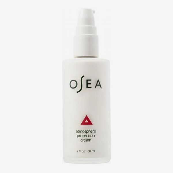 osea protective face moisturizer - stategist everything worth buying at credo sal