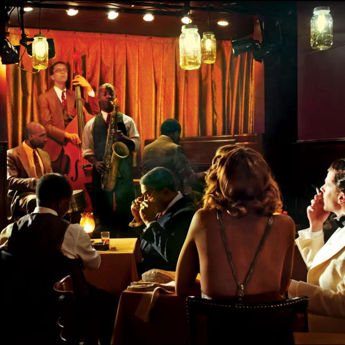 cafe society stream