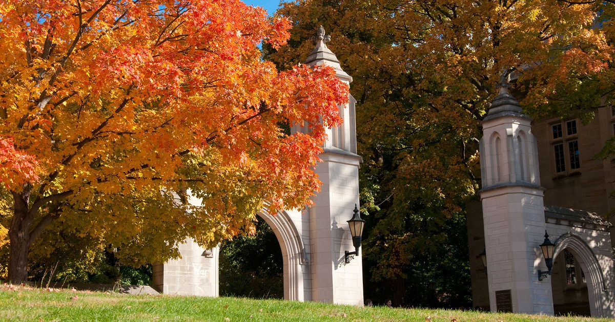 Indiana University Bans New Student Athletes Who Have History of Sexual Violence