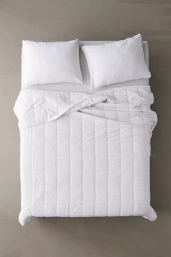 UO Home Soft Washed Cotton Quilt (Full/Queen)