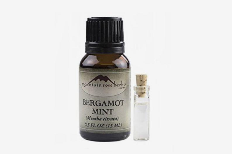 Mountain Rose Herbs Bergamot Mint Essential Oil