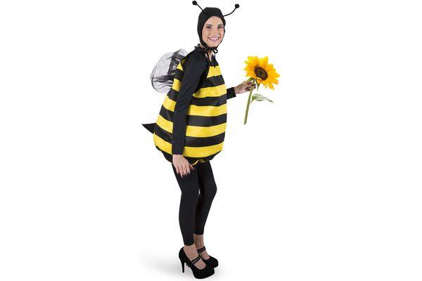 Kangaroo's Halloween Costumes — Bee Costume