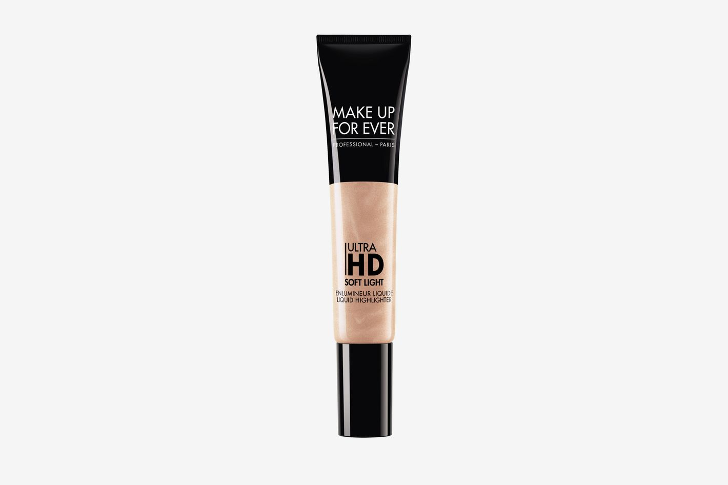 Ultra HD Soft Light Pink Copper