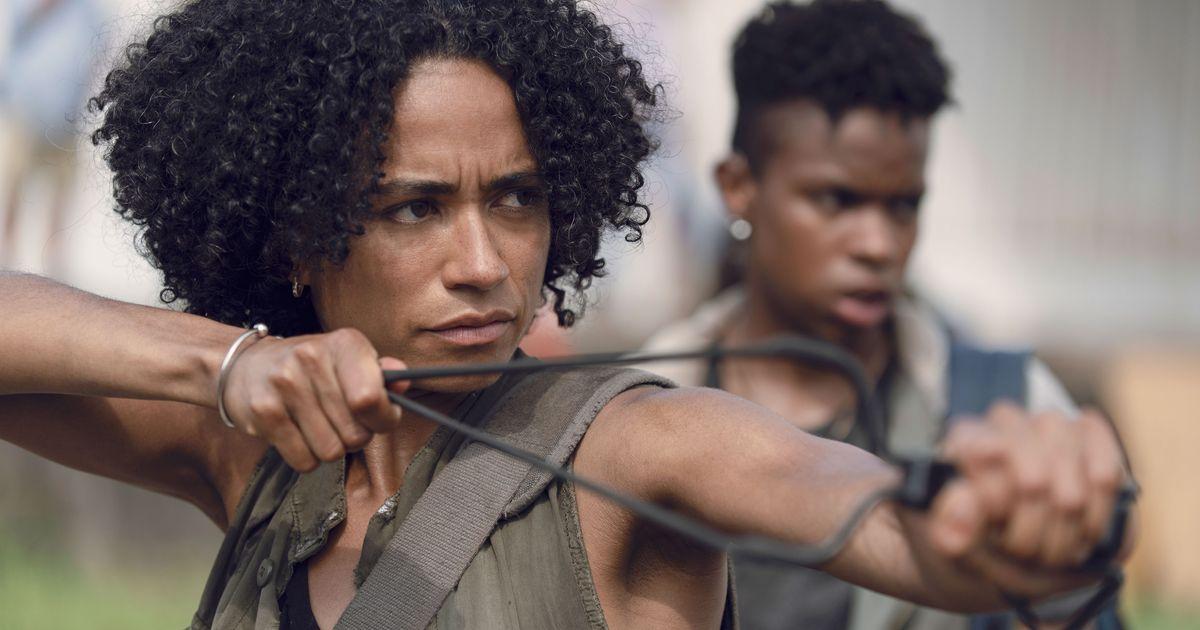 The Walking Dead season 3 episode 7 review: When The Dead ...