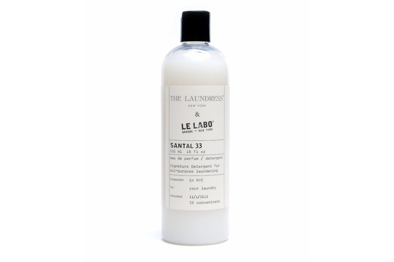 "Le Labo ""Santal 33"" Signature Detergent by the Laundress"