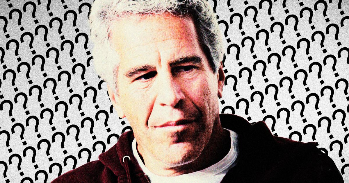 Why Do Epstein's Lawyers Still Question the Suicide Ruling?