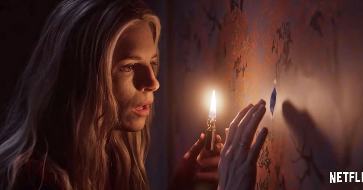 A Conversation With a Quantum Physicist About The OA: Part II