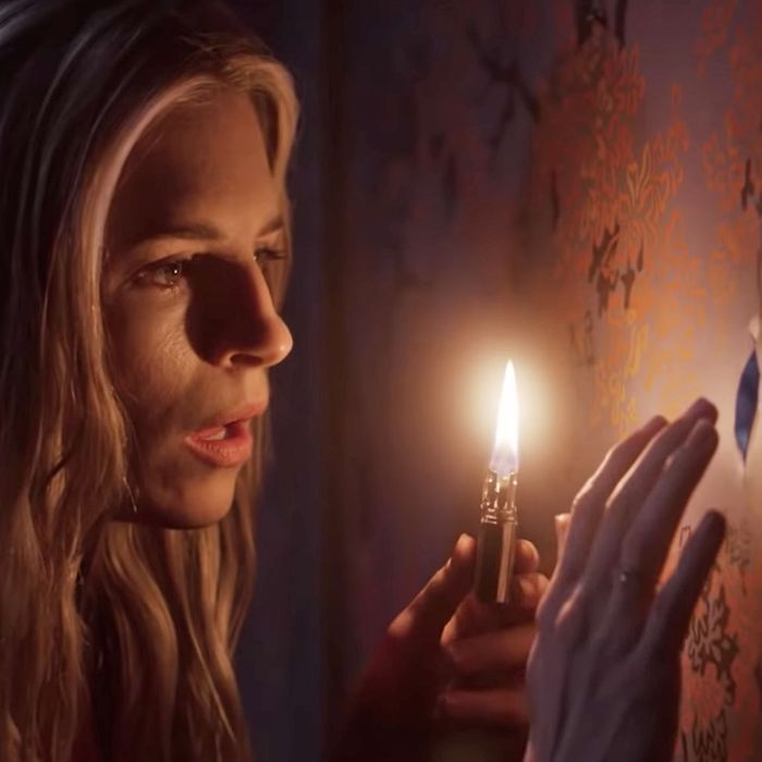 Brit Marling in The OA Part II.