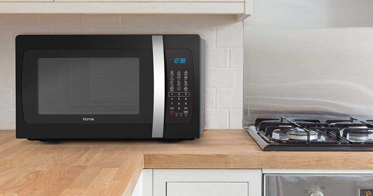 10 Best Microwave Ovens And Countertop Microwaves 2018