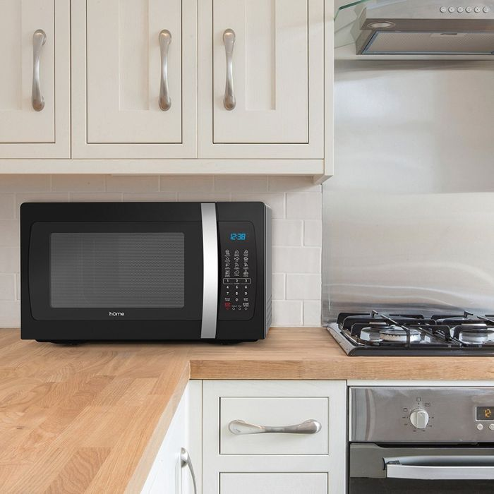 10 best microwave ovens and countertop microwaves 2019. Black Bedroom Furniture Sets. Home Design Ideas