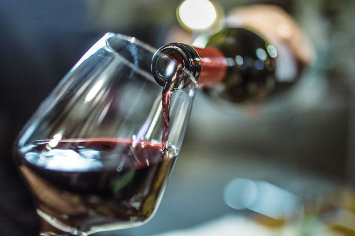 Getting good at wine tasting can teach you to trust yourself getting really good at wine tasting can help you learn how to trust yourself solutioingenieria Images