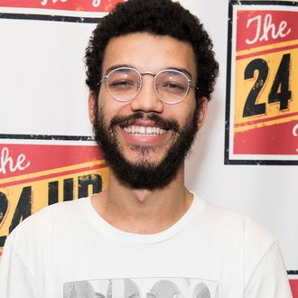 justice smith - photo #28