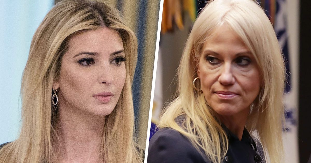 Ivanka Didnt Want Kellyanne Conways Free Commercial-3976
