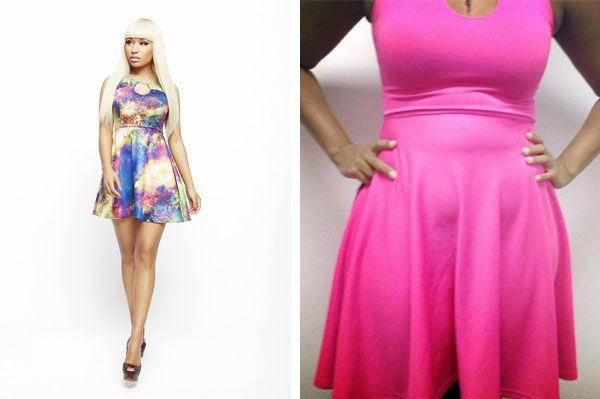 Nicki minaj clothing store. Girls clothing stores