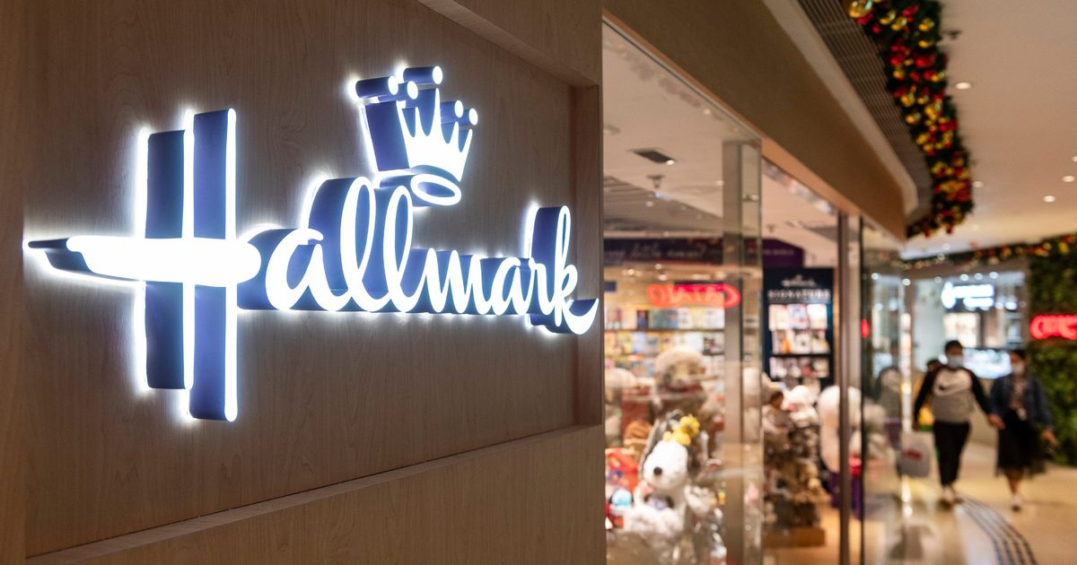 Hallmark Wants Its Donations Back From Republican Senators Hawley and Marshall