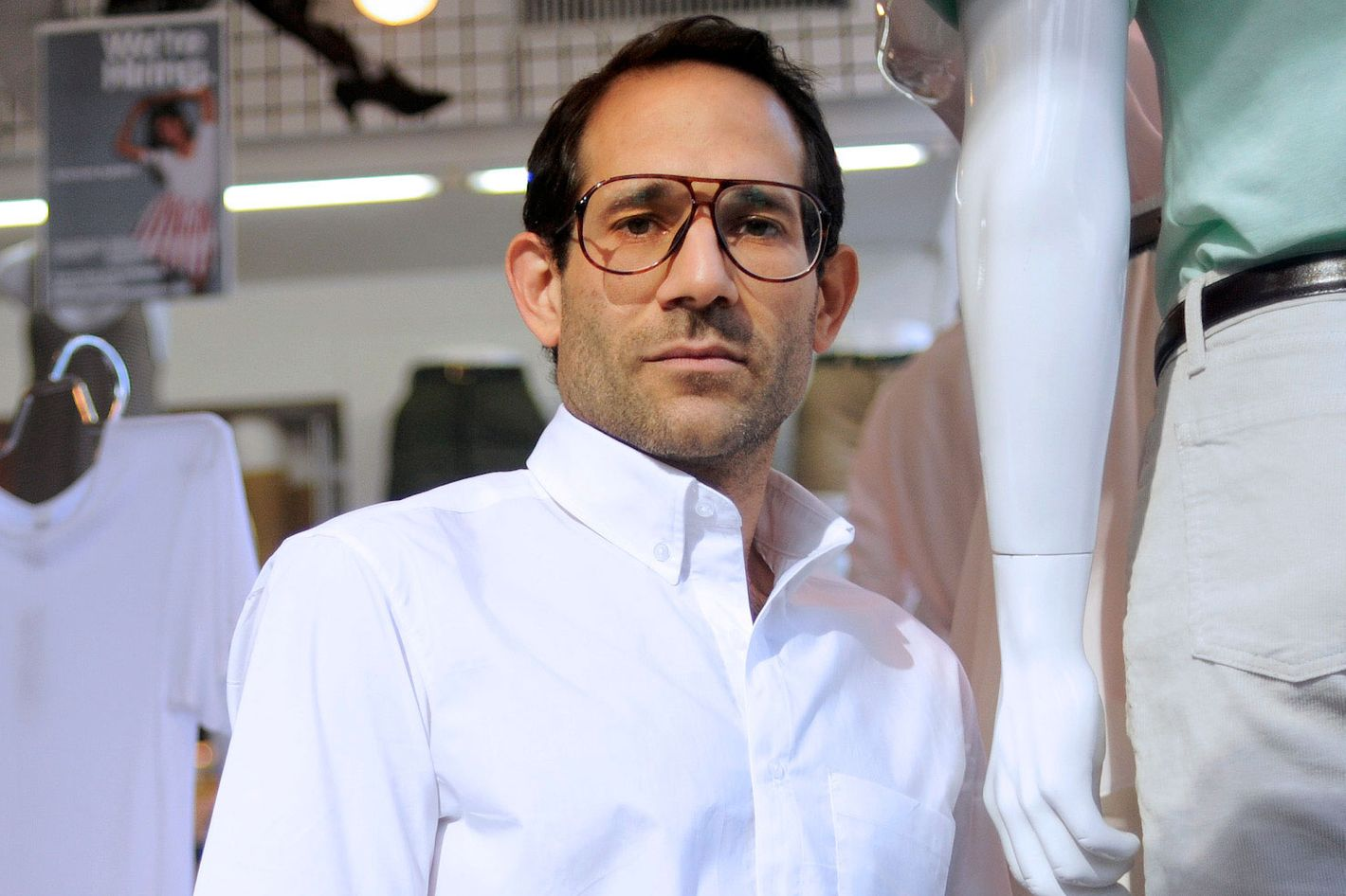 2019 year style- Dov reportedly charney broke