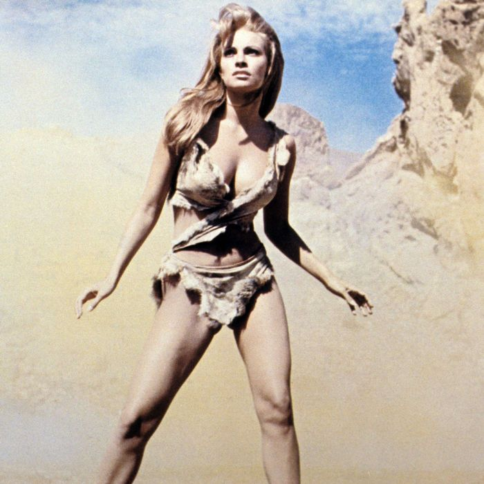If it worked for Raquel Welch, it might work for you.