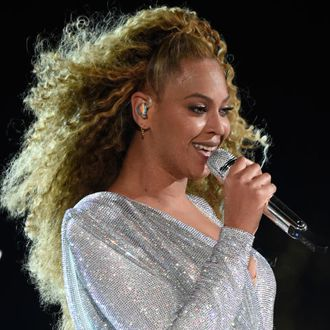 Beyonce Had Entire New Looks For Her Second Coachella Set