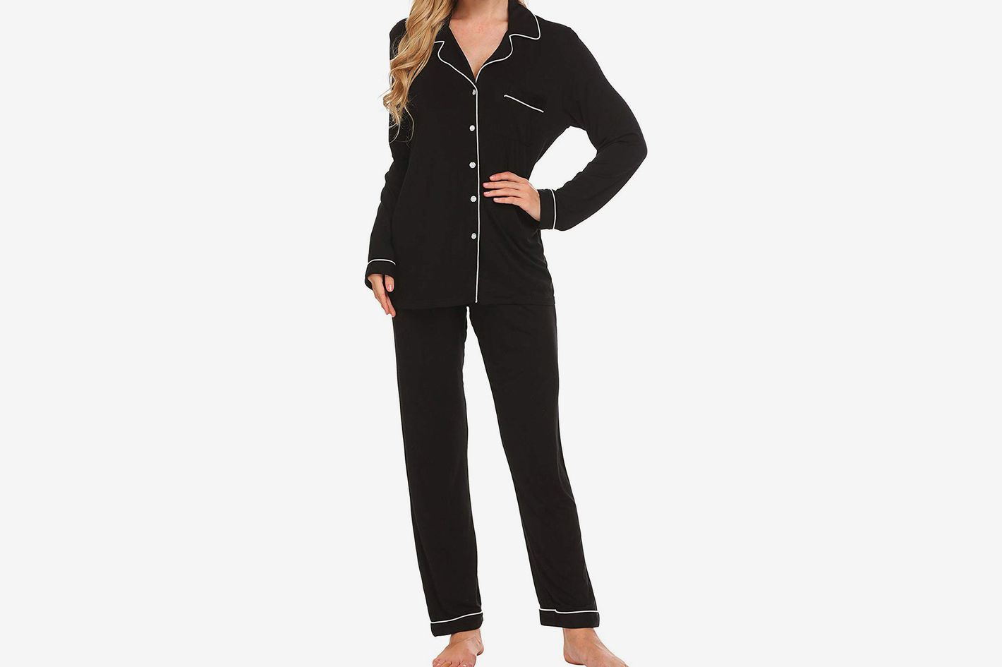 87ccfbfa48 21 Best Women s Pajamas Under  50 on Amazon  2018