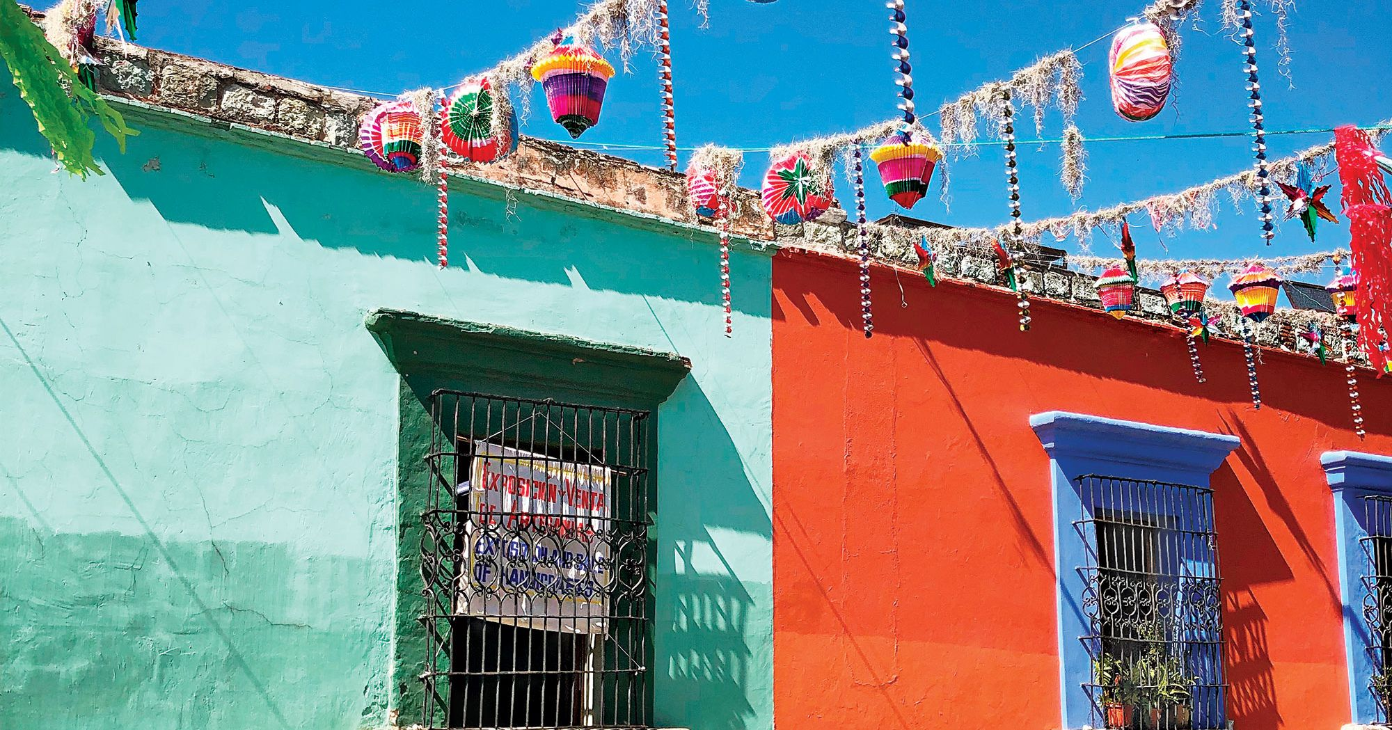 The Urbanist's Guide to Oaxaca