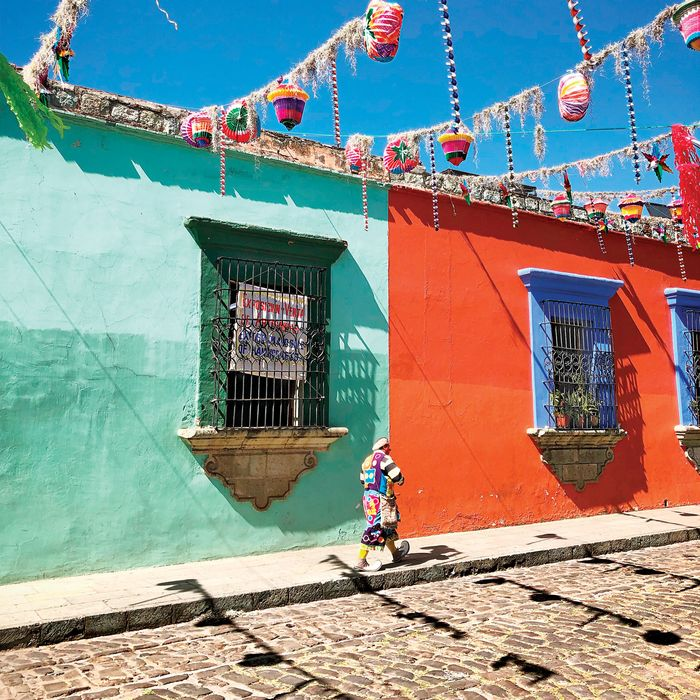 The Urbanist's Travel Guide to Oaxaca, Mexico