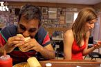 Watch Aziz Ansari Go On a Po' Boy Crawl