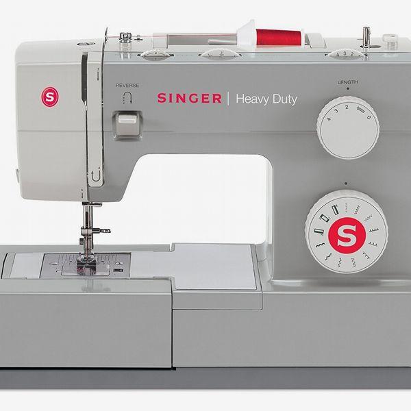 Singer Heavy Duty 4411 Sewing Machine