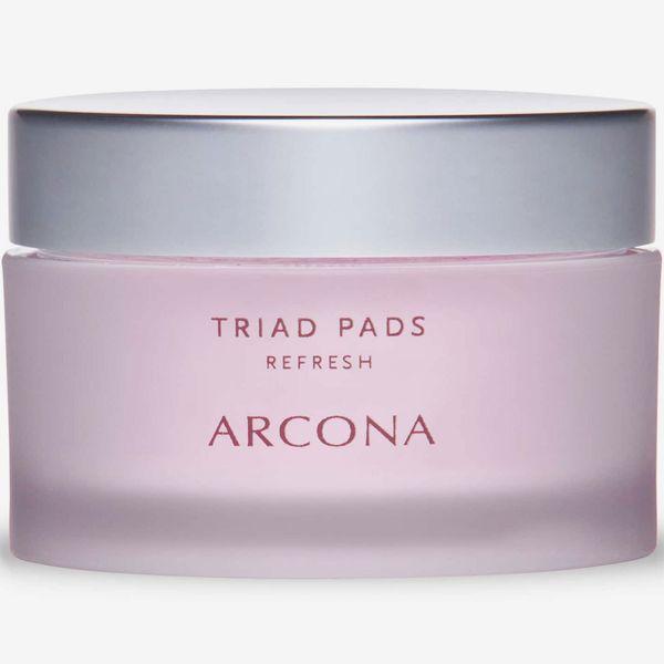 Arcona Triad Toner Pads