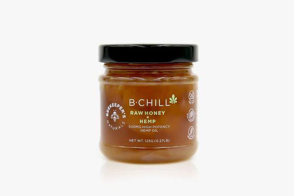 Beekeeper's Naturals B CHILL Honey