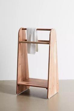 UO Home Kaia Towel Rack