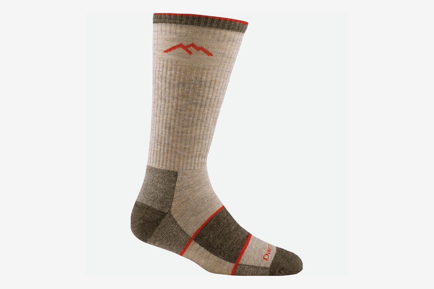 80addf6f2d7 Darn Tough Merino Wool Boot Sock Full Cushion at Amazon