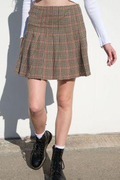 Brandy Melville Dana Skirt