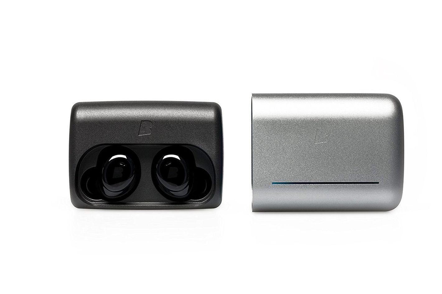 Bragi the Dash Pro With Alexa