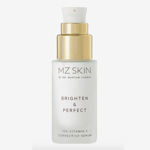 MZ Skin Brighten & Perfect 10% Vitamin C Corrective Serum