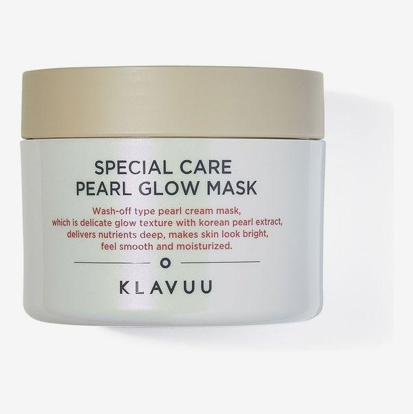 Klavuu Special Care Pearl Glow Mask