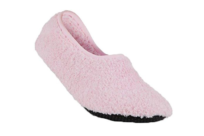World's Softest Cozy Slippers