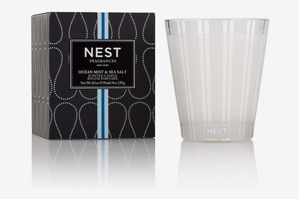 NEST Fragrances Classic Candle in Ocean Mist & Sea Salt