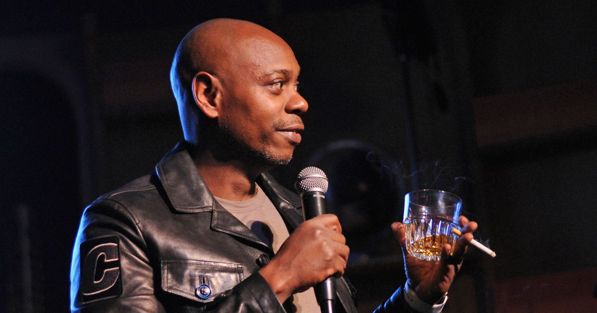 Dave Chappelle New Stand Up 2020 Dave Chappelle to Make His Broadway Debut
