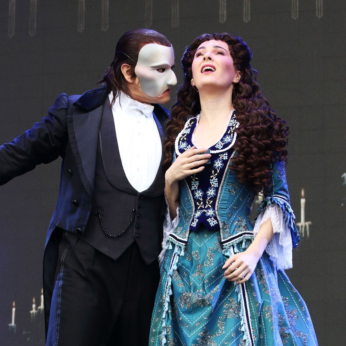 Phantom of the Opera Closes on West End Amid COIVD-19