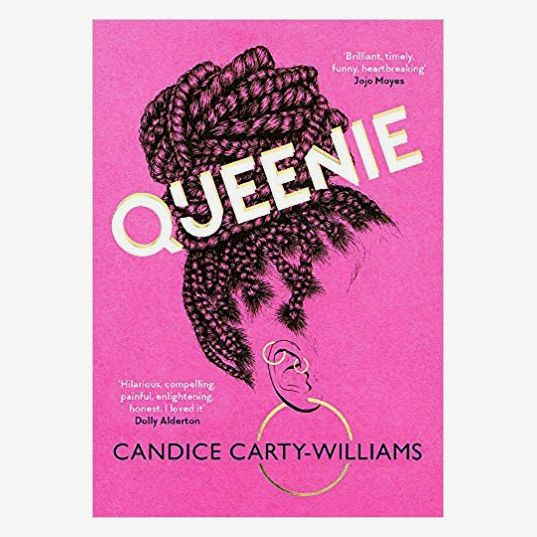 Queenie by Candice Carty-Williams (Kindle Edition)