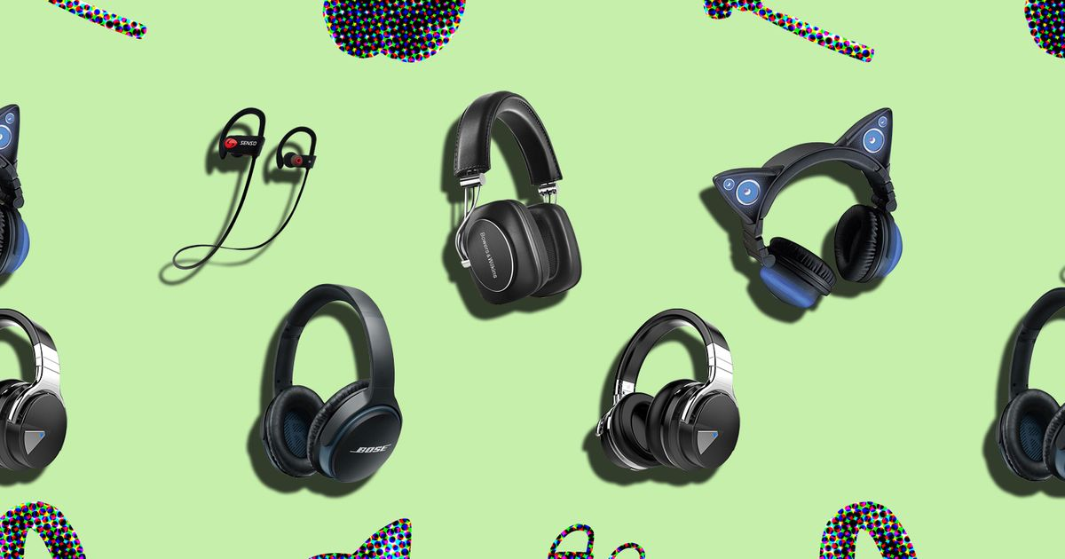 145f0ba228c The 9 Best Wireless Headphones on Amazon, According to Hyperenthusiastic  Reviewers