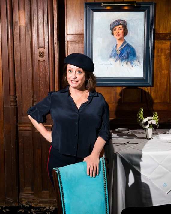Wine Country' Star Rachel Dratch Is Where She Wants To Be