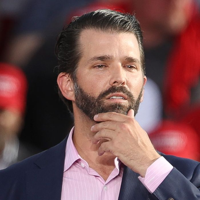 Donald Trump Jr. Exploits Nepotism, Shoots Endangered Animal