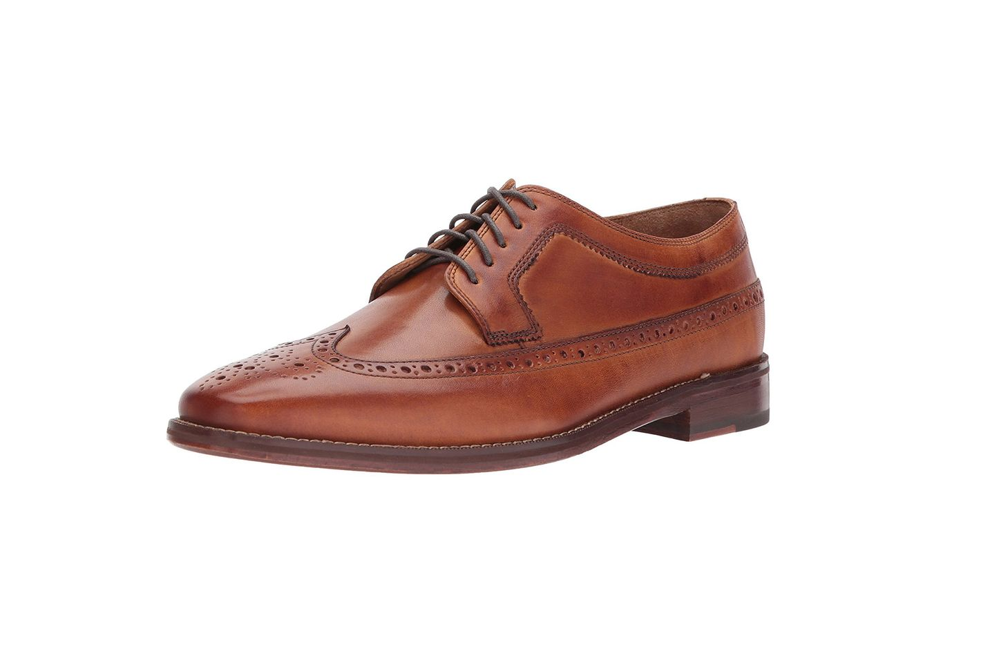 Cole Haan Men's Giraldo LX Wing OX II Oxford
