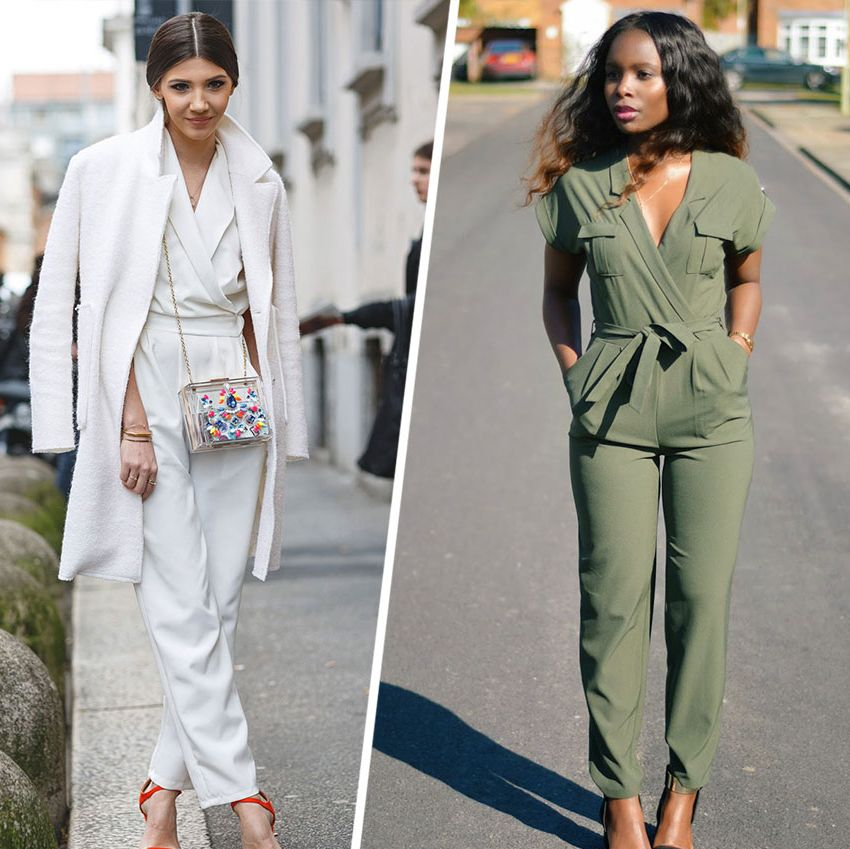fb0859140557 14 Ways to Wear a Jumpsuit This Spring