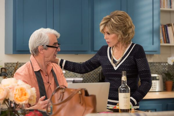 Grace and Frankie - TV Episode Recaps & News